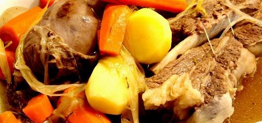 Guide des sorties - Recettes cuisine alsacienne traditionnelle ...