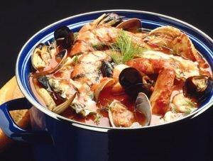 cuisine traditionnel francaise