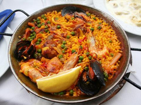 Guide des sorties - Cuisine espagnole tapas ...